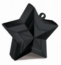 5.3oz Star Weights (Black) 12pcs